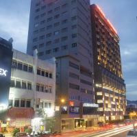 Hotel Excelsior Ipoh