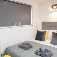 Boutique Apartments With Free Gym
