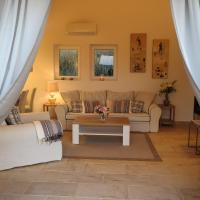 Arillas Hillside Villa 2