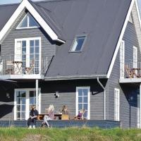 Holiday home Vestergade Rømø XI