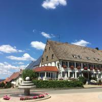 Hotel-Gasthof zum Rössle