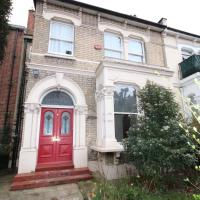 Guest House Ellipse - Stamford Hill
