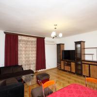 Small Centr Tumanyan Street