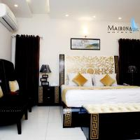 Mairona Hotels Upper Mall