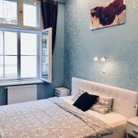 CONVENIENT APARTMENT WITH 2 BEDROOMS IN THE CENTER OF BUDAPEST