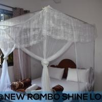 New Rombo Shine Lodge