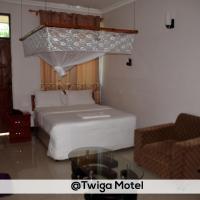 Twiga Motel