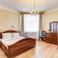 Welcome Home Apartments Kazanskaya 39