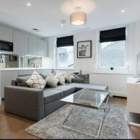 Great apartment in center London