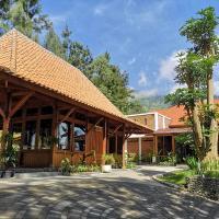 De Potrek Bromo Hotel & Restaurant