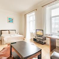 HB Fine Apartments Arbat