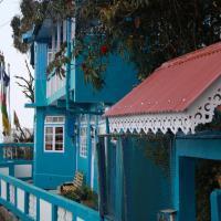 Blue Horizon Homestay