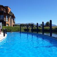 Villa Huapi Luxury Resort