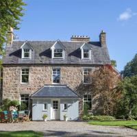 West Wing at THE DELL of Rothiemurchus