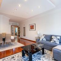 luxury lisbon apartment T2