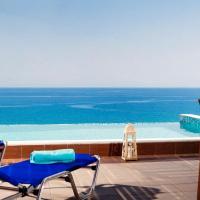 Lindos Destiny Luxury Villa Panorama
