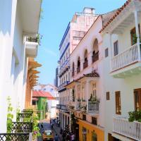 Balcones de Alhelí Hotel