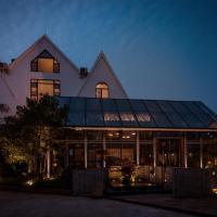 Travelling With QiJian Du Hotel&Club