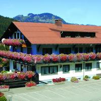 Hotel Garni Haberstock