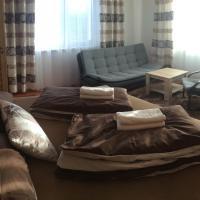 Ubytovanie u Galandu
