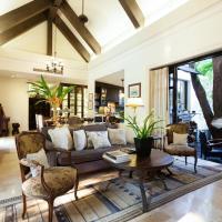 Villa Baan Thip: Riverside View