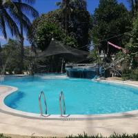 Kokosnuss Garden Resort