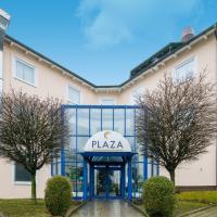 Plaza Hotel Mühldorf