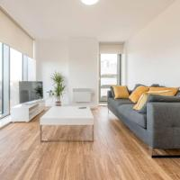 2 Bedroom Apartment in Media City Manchester