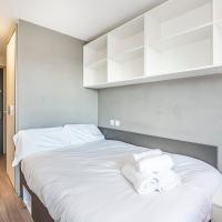 En Suite Rooms, STRATFORD - SK