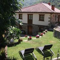Casa rural valle de Liébana