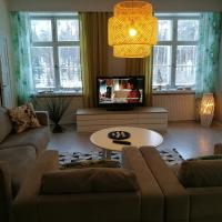 Kotkan Residenssi Apartments