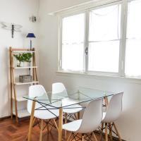 Apartamento Recoleta Buenos Aires