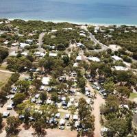 Peppermint Grove Beach Holiday Park