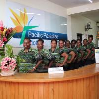 Pacific Paradise Motel