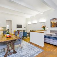 GreatStay Apartment - Melchiorstr.