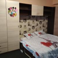 Apartament Surya