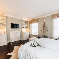 Unique, Stunning 1 Bed Apartment in Belgravia