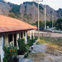 Kong Klor Cave Guesthouse