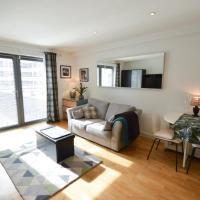 Comfy City Centre Apartment
