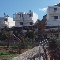 Daidalos Rent Rooms