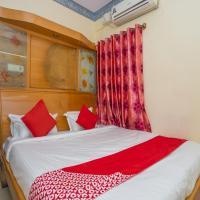 OYO 23046 New Aishwarya Comforts