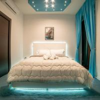 Tiffany's Luxury Resort