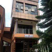 GOMA -Jerryson Hotel