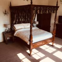 Brass Castle Country House Accommodation