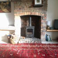 MyCityHaven - The Siston Cottage