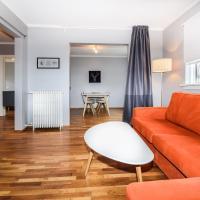 Greenkey Apartment M14