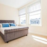 Newly Renovated 2 Bedroom Flat in Wimbledon Village