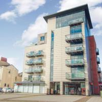 Quayside Apartment in Cardiff Bay