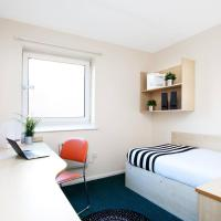 Great ensuite rooms in Sheffield city centre