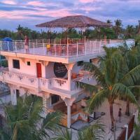 Be One Guesthouse at Malapascua Island